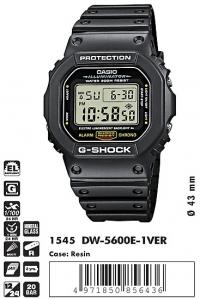 DW-5600E-1V