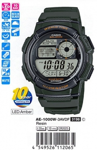 AE-1000W-3A