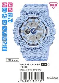 BA-110DC-2A3
