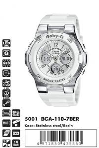 BGA-110-7B