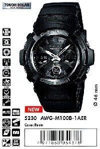 AWG-M100B-1A