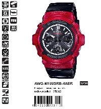 AWG-M100SRB-4AER