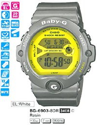 BG-6903-8E