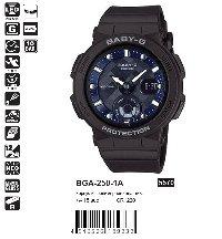 BGA-250-1A