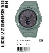 BGA-260-3AER