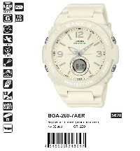 BGA-260-7AER