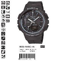 BGS-100SC-1A