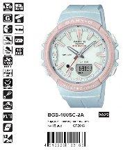 BGS-100SC-2A