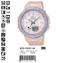 BGS-100SC-4A