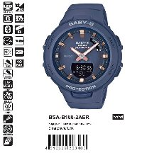 BSA-B100-2AER