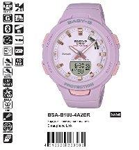 BSA-B100-4A2ER