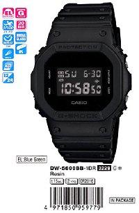 DW-5600BB-1E