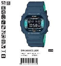 DW-5600CC-2ER