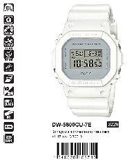 DW-5600CU-7E