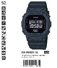 DW-5600DC-1E