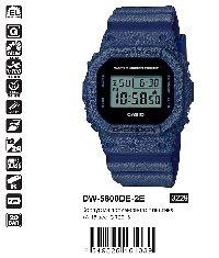 DW-5600DE-2E