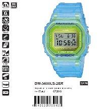 DW-5600LS-2ER