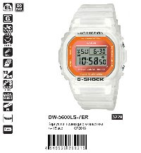 DW-5600LS-7ER