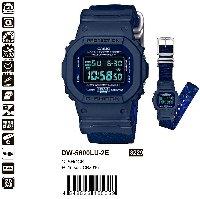 DW-5600LU-2E