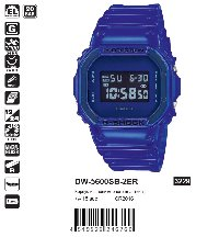DW-5600SB-2ER
