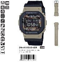 DW-5610SUS-5ER