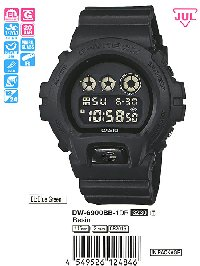 DW-6900BB-1E