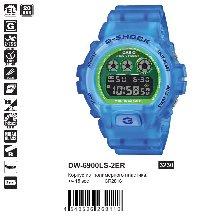 DW-6900LS-2ER