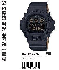 DW-6900LU-1E