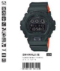 DW-6900LU-3E