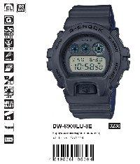 DW-6900LU-8E