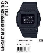 DW-D5500BB-1ER