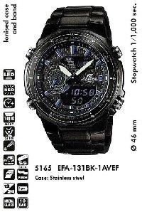 EFA-131BK-1A