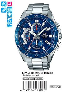 EFV-550D-2A