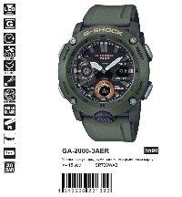 GA-2000-3AER
