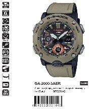 GA-2000-5AER