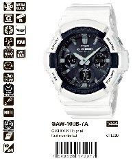 GAW-100B-7A
