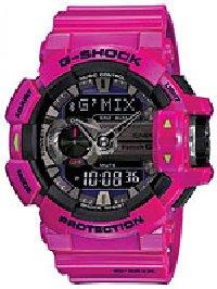 GBA-400-4C