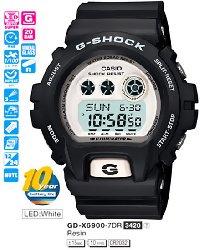 GD-X6900-7E
