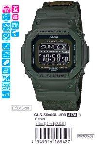 GLS-5600CL-3E