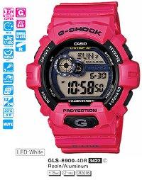 GLS-8900-4E