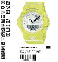 GMA-B800-9AER