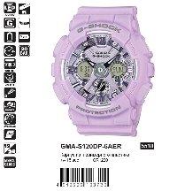 GMA-S120DP-6AER