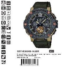 GST-B300XB-1A3ER