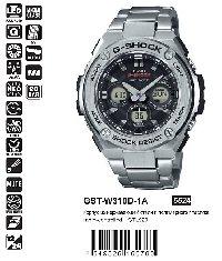GST-W310D-1A