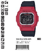 GW-M5610RB-4ER