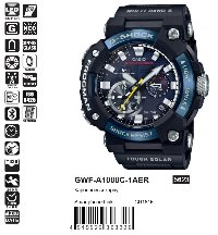 GWF-A1000C-1AER