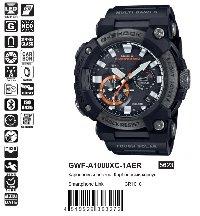 GWF-A1000XC-1AER