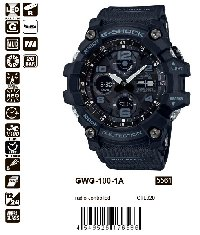 GWG-100-1A