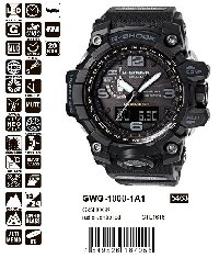 GWG-1000-1A1