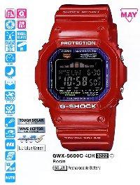 GWX-5600C-4E